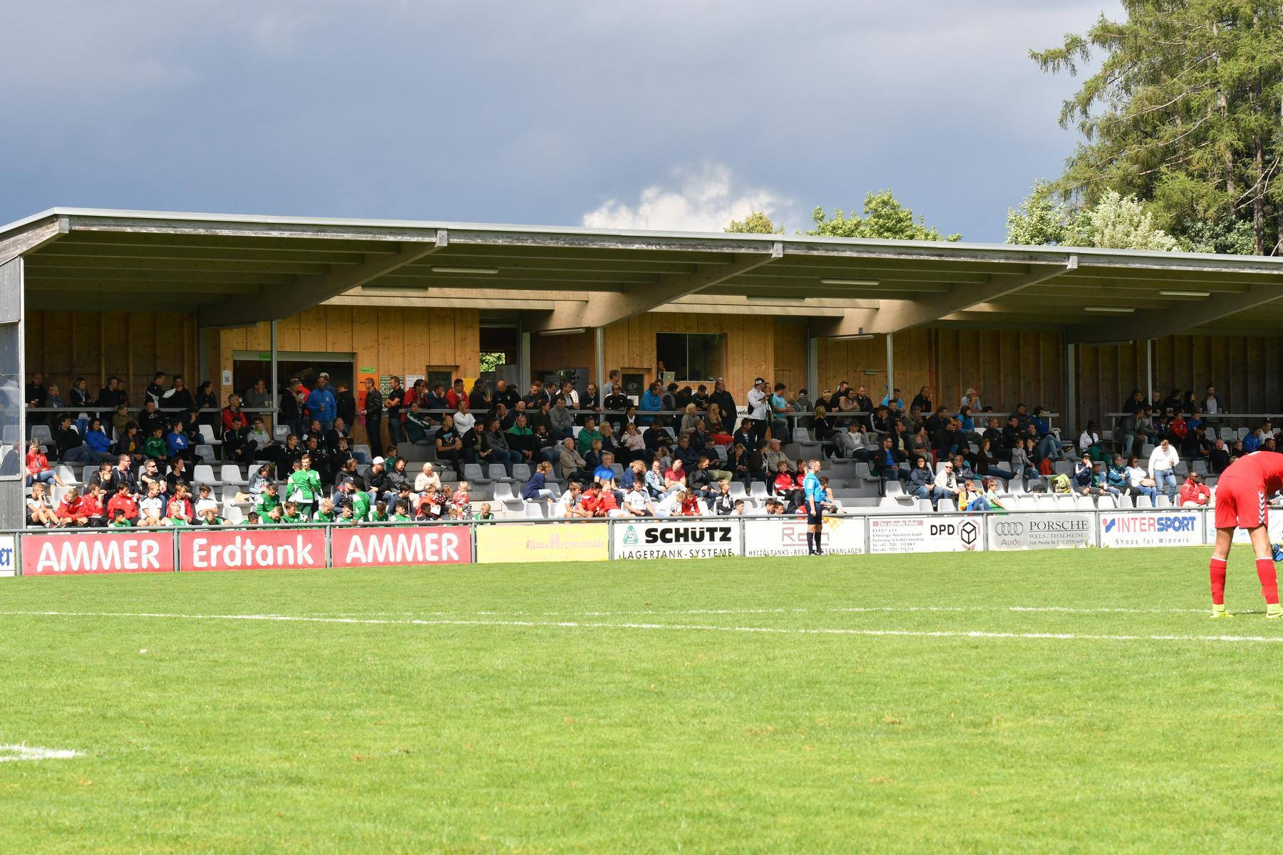 Sportplatz 2