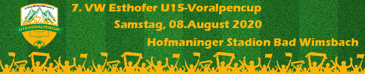 internationaler U15-Voralpencup